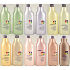 PUREOLOGY Shampoo & Conditioner 1000ml / 1 Litre Salon Size