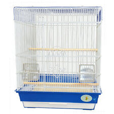 Kings Cages ES 1818 S travelling bird cage toy toys Cockatiels Conures Finches
