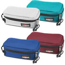 Eastpak Wash Bag Toiletry Case Travel Weekend Gym Holiday Make Up Mens Ladies