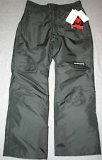 NEW MENS SKI/SNOWBOARD SPYDER CHUGACH INSULATED PANTS