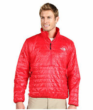 NEW $150 MENS THE NORTH FACE REDPOINT MICRO 1/2 ZIP PULLOVER JACKET