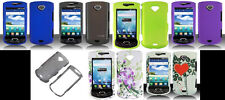 Samsung Gem SCH-I100 (U.S. Cellular) Faceplate Phone Cover DESIGN/COLOR Case