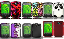 Pantech Renue P6030 (AT&T) Phone Cover DESIGN/COLOR Case