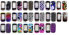 Protector Faceplate Hard Cover Case for Pantech Hotshot 8992 CDM8992VW Phone