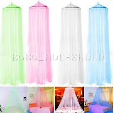 Mosquito Net Bed Canopy Netting Curtain Dome Fly Midges Insect Stopping Outdoor
