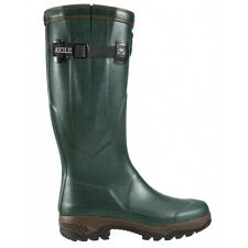 Aigle Parcours 2 ISO Wellington Boots - FREE UK SHIPPING