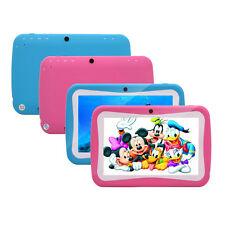 "IRULU BabyPad 7"" New Android 4.2 Dual Core Cam 8GB Tablet for Kids w/ Earphone"