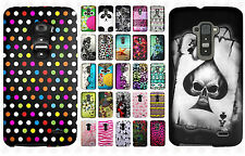 For LG G Flex Rubberized HARD Protector Case Snap On Phone Cover Accessory