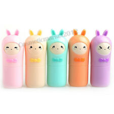 TONYMOLY Hello Bunny Perfume Bar 9g Choose 1 among 5 colors free gift