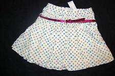 GIRL'S SIZE  LARGE 10 12 SKIRT + SPARKLY BELT THE CHILDRENS PLACE TCP NEW NWT
