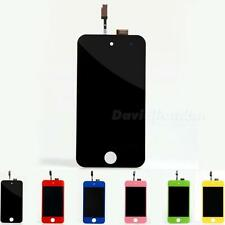 1X LCD Display+Touch Glass Digitizer Screen Assembly For iPod 4 4th Gen. DJNG