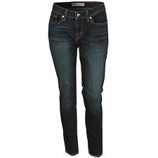 Womens Levi's 535 Legging Wanderer In Denim From Get The Label