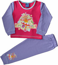 Girls In The Night Garden Best Friends Snuggle Fit Pyjamas UP60 Size 12mt- 4yrs