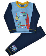 Boys In The Night Garden Iggle Piggle Pyjamas ING50 Sizes 12 Mths to 4 Years