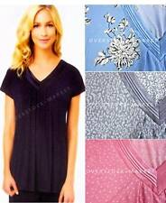 NEW CAROLE HOCHMAN MIDNIGHT SUPER SOFT MODAL PAJAMA SETS VARIETY OF COLORS  $89