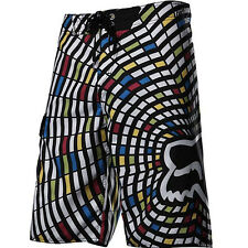 FOX RACING FOX MENS VORTEX RUBIX BOARDSHORT SURF SHORT BRAND NEW
