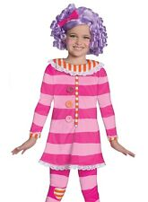 Girls Lalaloopsy Pillow Featherbed Halloween Costume