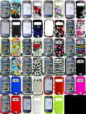Nokia Tiger C7 / Astound (T-Mobile) Faceplate Phone DESIGN/COLOR Case