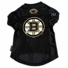 NHL BOSTON BRUINS Dog Pet Team Jersey - Closeout SPECIAL PRICES! HURRY!