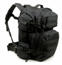 """Rebel Swat 20"""" 3 Day Pack Tactical Military Camping  MOLLE Backpack Rucksack"""