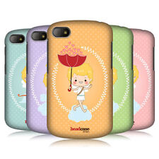 HEAD CASE CUPID PROTECTIVE COVER FOR BLACKBERRY Q10