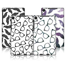 HEAD CASE HIPSTER PATTERNS SNAP-ON BACK COVER FOR ASUS GOOGLE NEXUS 7 2013 WIFI