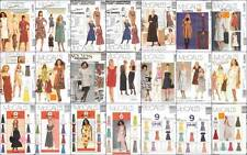 McCalls Sewing Pattern Misses Dress  You PIck