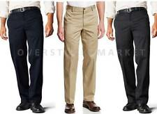 NEW MENS DOCKERS D2 STRAIGHT FIT SIGNATURE KHAKI FLAT FRONT PANT VARIETY! 40828