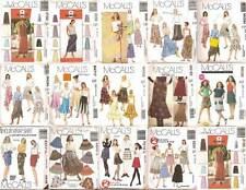 McCalls Sewing Pattern Skirts Misses Size You Pick