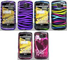 LOTS OF 3 items FOR LG Optimus S/U/V LS670/US670/VM670/AS670 Phone DESIGN Case