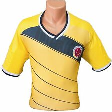 Colombia National Team Soccer/Futbol Home Jersey **LIQUIDATION SALE!!**