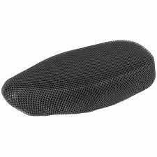 RYDE MOTORCYCLE 3D MESH PROTECTIVE SEAT COVER MOTORBIKE/SCOOTER/BIKE COOL AIR