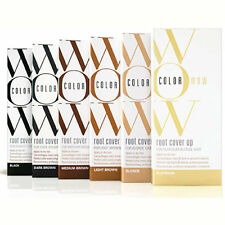 Color Wow Hair Root Cover Up - Choose your Hair Colour 6 Shades