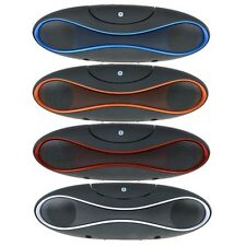BTK1015 Wireless Bluetooth Portable Stereo Speakers For iPhone Samsung Laptop PC