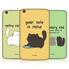 HEAD CASE CEILING VS BASEMENT CAT COVER FOR SAMSUNG GALAXY TAB 3 8.0 T311