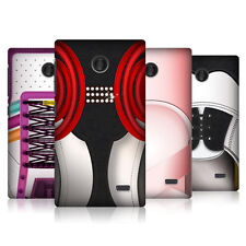 HEAD CASE DANCE SHOES PROTECTIVE COVER FOR NOKIA X