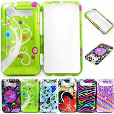 Cell Phone Shell Hard Case Cover Protective For HTC Droid Incredible ADR 2 6350