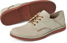 NEW  BORN® BORN Gleason Lino Suede Shoe H14811 Men's comfort oxford