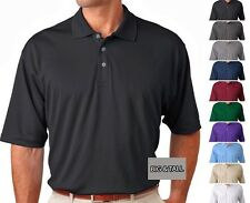 Big and Tall Men's Cool-n-Dry Polo Shirt Ultra Club XLT, 2XLT, 3XL - 6XL