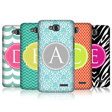 HEAD CASE LETTER CASES PROTECTIVE COVER FOR LG L90 D405