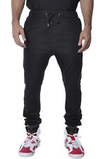 Joggers Pant Harem Fashion Imperious Twill Hip Hop Elastic Athletic Sweat Slacks