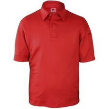 Propper Tactical I.C.E. Performance Polo Shirt Polyester/Spandex Red