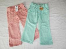 New Toddler Girl's Old Navy Jeans in Pink or Seafoam - Size 3T - NWT
