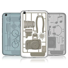 HEAD CASE MODEL KITS SNAP-ON BACK COVER FOR SAMSUNG GALAXY TAB 3 8.0 T311