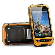 "Alps A8 IP68 3G GPS 4"" Waterproof Dustproof Shockproof Dual Core  AT&T T-mobile"