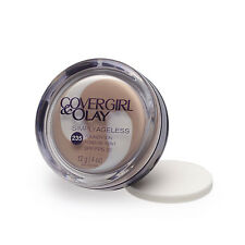 Cover Girl & Olay Simply Ageless Foundation U CHOOSE COLOR new makeup