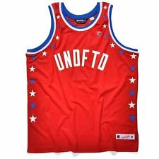 UNDEFEATED USA GLOBAL MESH TANK TOP JERSEY BRAND NEW w/Tags!!