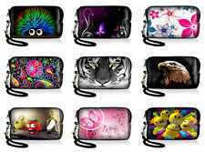 Digital Camera Canon PowerShot A2400 A2500 A2600 A3400 A3500 Shockproof Case Bag