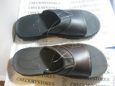 NEW Rockport COAST CREEK Men's  ADIPRENE BY ADIDAS COMFORT SLIDES