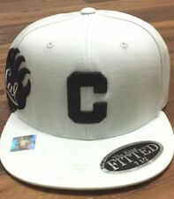 "Cal Golden Bears NCAA TOW ""Titan"" Flat Bill Fitted Hat New"
